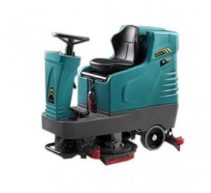 מכונות שטיפת רצפות