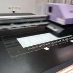 הדפסה ישירה על זכוכית
