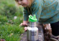 בקבוקים אקולוגים