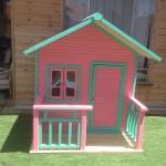 בתי עץ לילדים – בית עץ קסום ומיוחד בגינה שלכם