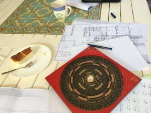 עיצוב בתים לפי פנג שואי